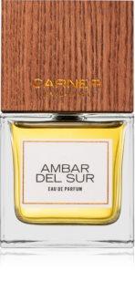 Carner Barcelona Ambar Del Sur Eau de Parfum Unisex