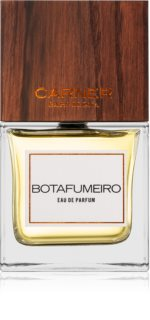 Carner Barcelona Botafumeiro eau de parfum unissexo