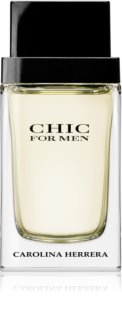 Carolina Herrera Chic for Men Eau de Toilette uraknak
