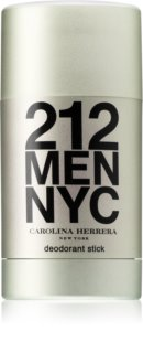 Carolina Herrera 212 NYC Men stift dezodor uraknak