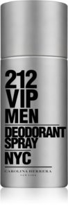 Carolina Herrera 212 VIP Men deospray za muškarce