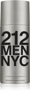 Carolina Herrera 212 NYC Men Deodorant Spray für Herren