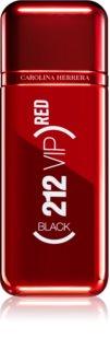 Carolina Herrera 212 VIP Black Red eau de parfum (edição limitada) para homens