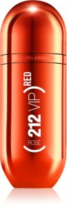 Carolina Herrera 212 VIP Rosé Red Eau de Parfum (limited edition) for Women