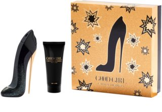 Carolina Herrera Good Girl Suprême lote de regalo I. para mujer