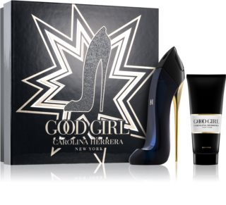 Carolina Herrera Good Girl Gift Set V. for Women