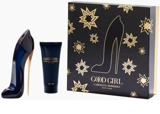Carolina Herrera Good Girl Lahjasetti VI. Naisille