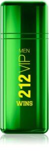 Carolina Herrera 212 VIP Men Wins parfumovaná voda (limitovaná edícia) pre mužov