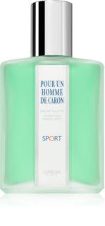 Caron Pour Un Homme Sport Eau de Toilette for Men