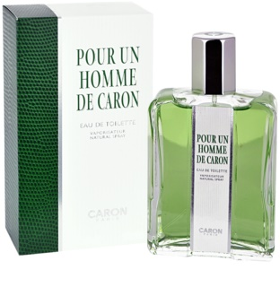 Caron Pour Un Homme eau de toilette sample for Men