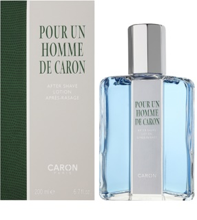 Caron Pour Un Homme Aftershave Water for Men 75 ml