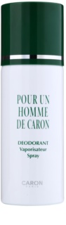 Caron Pour Un Homme Deospray for Men