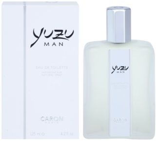 Caron Yuzu eau de toilette for Men