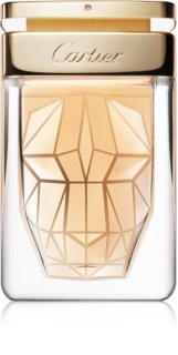 Cartier La Panthère Eau de Parfum limitierte Ausgabe für Damen