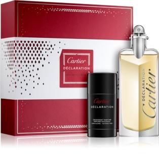 Cartier Déclaration confezione regalo VI. per uomo