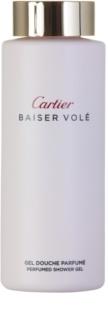Cartier Baiser Volé gel za tuširanje za žene