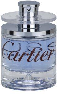 Cartier Eau de Cartier Vetiver Bleu Eau de Toilette Unisex