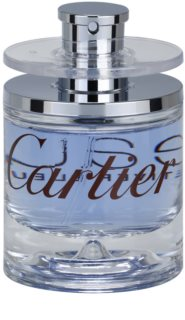 Cartier Eau de Cartier Vetiver Bleu тоалетна вода унисекс