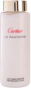 Cartier La Panthère mlijeko za tijelo za žene