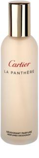 Cartier La Panthère дезодорант за жени