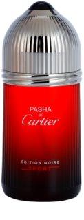 Cartier Pasha de Cartier Edition Noire тоалетна вода за мъже
