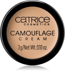Catrice Liquid Camouflage High Coverage Concealer фон дьо тен