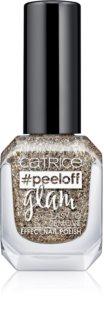 Catrice #peeloff Glam Easy To Remove Abzieh-Nagellack