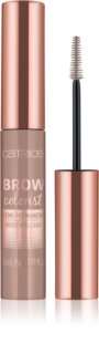 Catrice Brow Colorist Semi-Permanent mascara sourcils