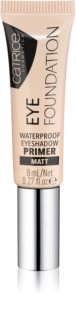 Catrice Eye Foundation Eyeshadow Primer