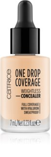 Catrice One Drop Coverage corrector líquido