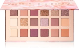 Catrice Nude Peony Eyeshadow Palette