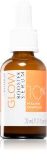 Catrice Glow Booster sérum iluminador com vitaminas