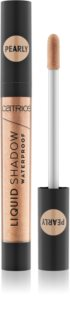 Catrice Liquid Shadow Waterproof ombretti liquidi