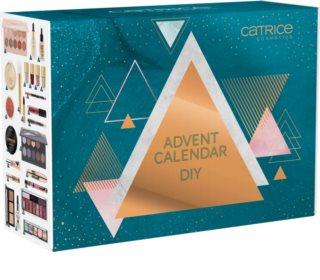 Catrice Advent Calendar DIY adventní kalendář