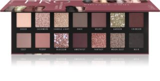 Catrice PRO Vintage Soul Eyeshadow Palette