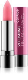 Catrice Volumizing Tint & Glow Lip Balm бальзам для губ с эффектом увеличения