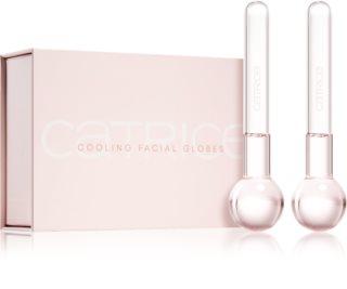 Catrice Cooling Facial Globes Massagehilfsmittel für die Augengegend