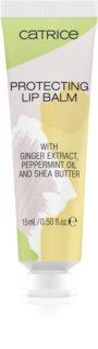 Catrice Perfect Morning Beauty Aid защитен балсам за устни