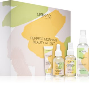 Catrice Perfect Morning Beauty Aid confezione regalo (per una pelle perfetta)