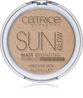 Catrice Sun Glow Bronzing Powder
