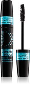 Catrice Better Than Waterproof Waterproof Volumizing Mascara