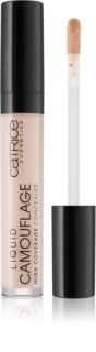 Catrice Liquid Camouflage High Coverage Concealer tekutý korektor
