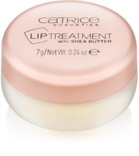 Catrice Lip Treatment Lippenbalsam mit Bambus Butter