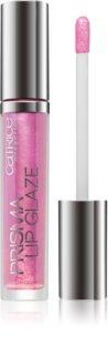 Catrice Prisma Lip Glaze lesk na rty s holografickým efektem