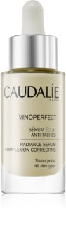 Caudalie Vinoperfect sérum illuminateur anti-taches pigmentaires