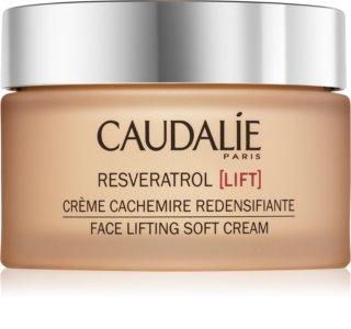 Caudalie Resveratrol [Lift] crème légère liftante pour peaux sèches