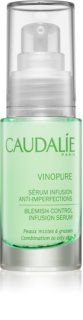 Caudalie Vinopure sérum anti-imperfections de la peau