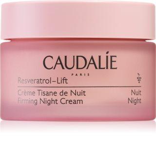 Caudalie Resveratrol-Lift creme de noite reafirmante com efeito regenerativo