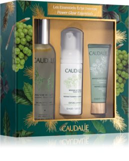 Caudalie Power Glow Essentials Geschenkset II.