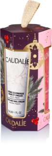 Caudalie Hand Cream Trio Box dárková sada (na ruce a nehty)